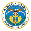 Logo: Department of Defense Office of Inspector General