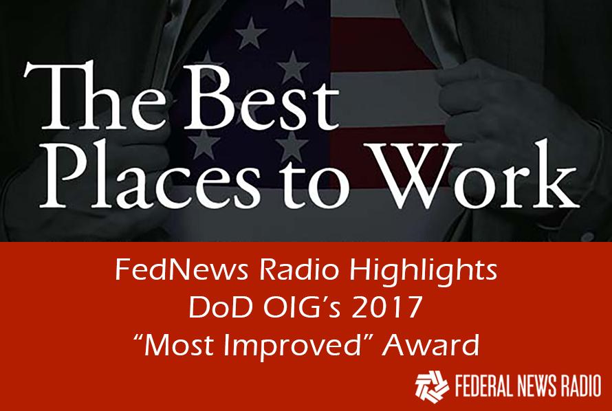 DoDIG Award